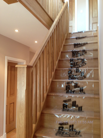 image for billericay stairs and bannister